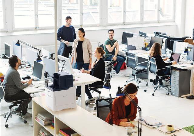 Xerox, desemnat lider in raportul global IDC MarketScape pentru solutii si servicii de securitate