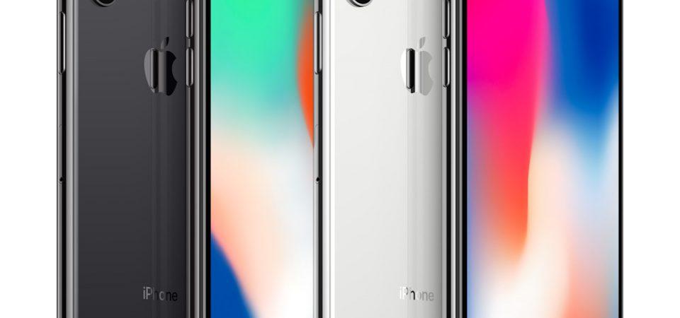 Telekom Romania aduce iPhone X începând cu 3 noiembrie