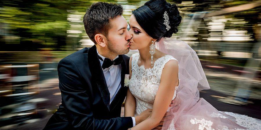 Nunta de vis cu un fotograf nunta Bucuresti