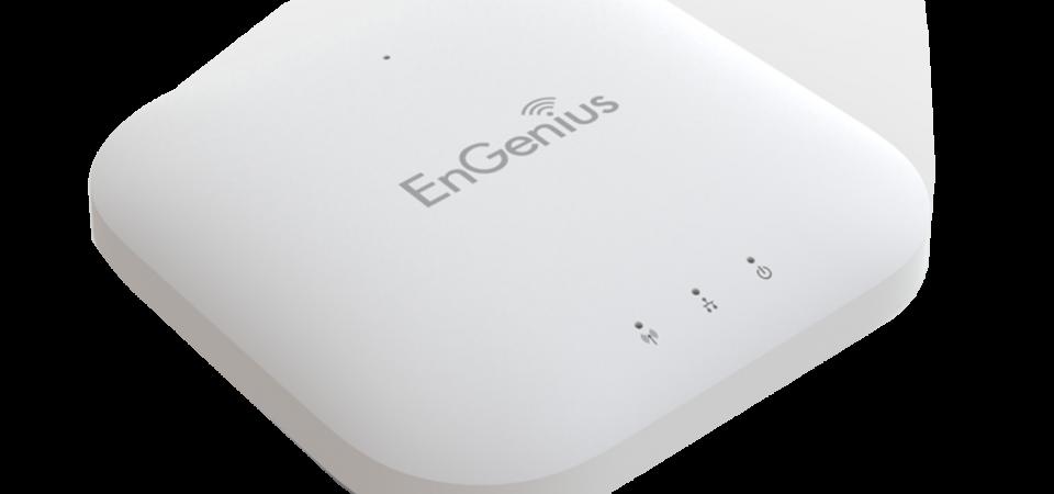 ELKO Romania anunta distributia de produse EnGenius