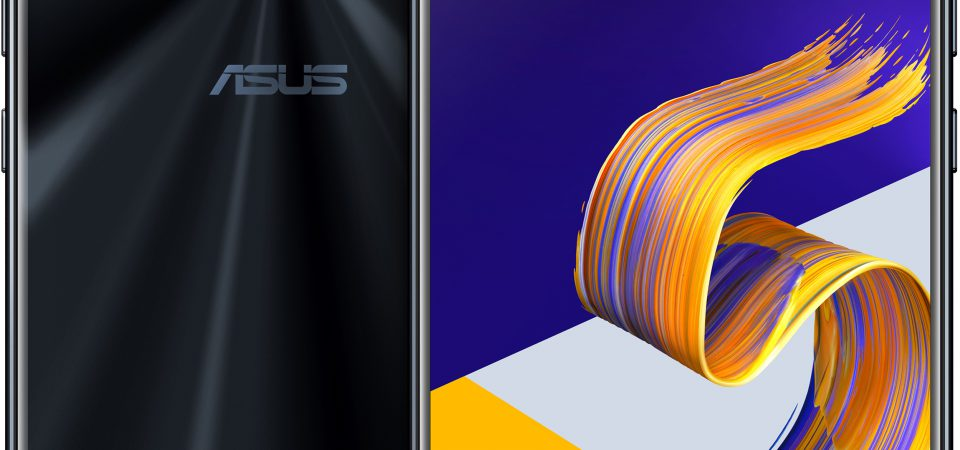 ASUS anunță ZenFone 5
