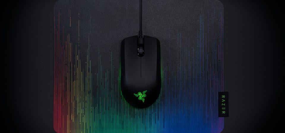Mouse-ul RAZER ABYSSUS ESSENTIAL completează familia de produse Chroma entry-level