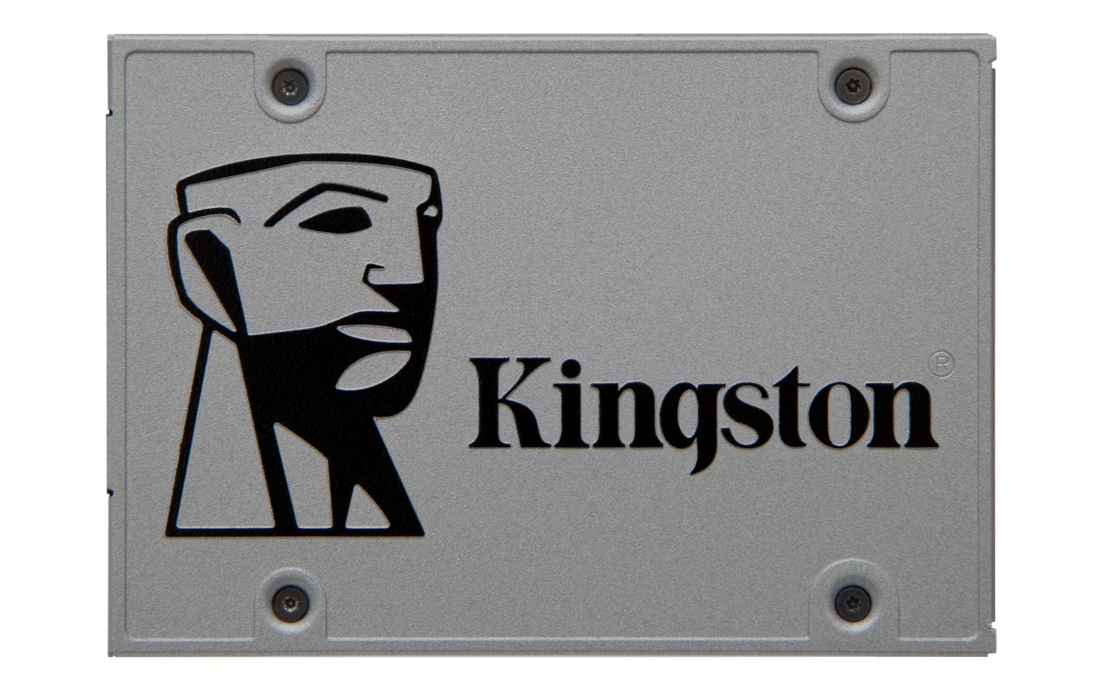 Kingston Digital  lansează  noua serie de SSD-uri UV500