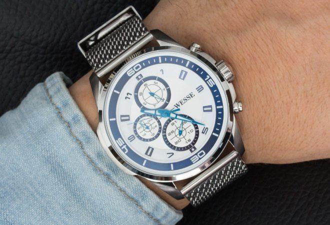 Mecanismele folosite pentru ceasuri