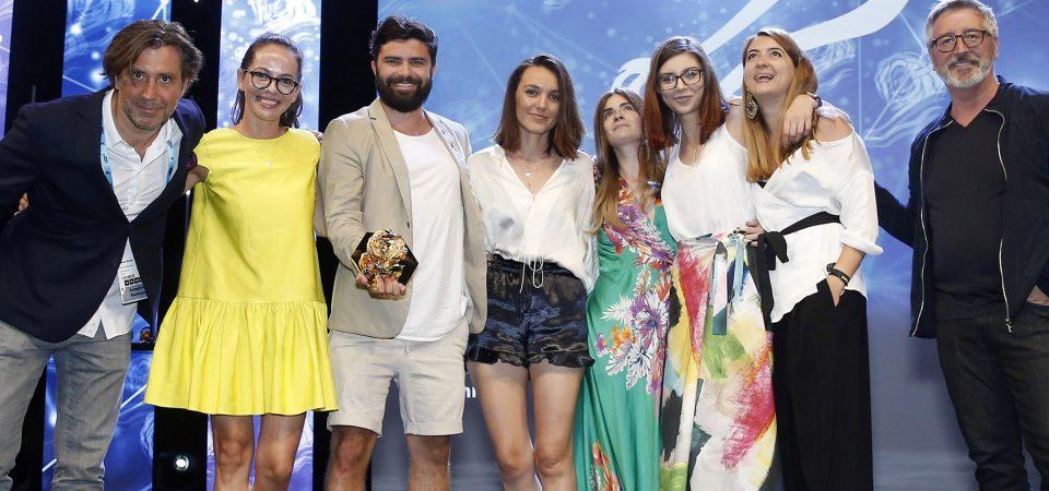 McCann Worldgroup Romania castiga Aur, Argint si Bronz la Cannes Lions 2018