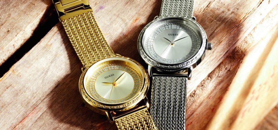 Diferenta dintre un ceas de mana autentic si unul contrafacut