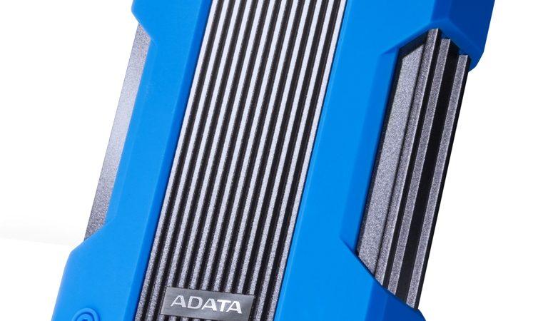 ADATA lansează hard disk-ul extern HD830