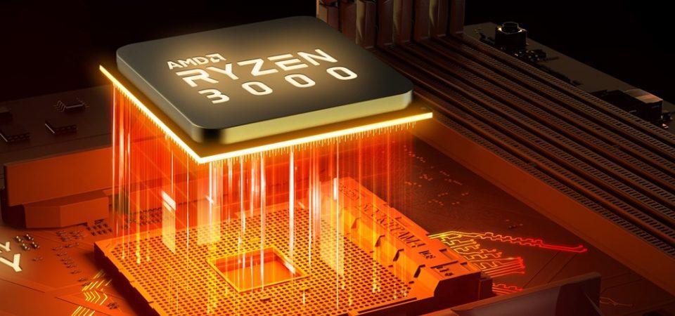 AMD anunță mult așteptata gamă Ryzen 3000 la Computex, cu un lineup de excepție