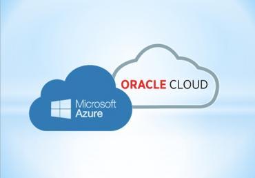 Microsoft Corp. și Oracle Corp. încheie parteneriatul de interoperabilitate în cloud