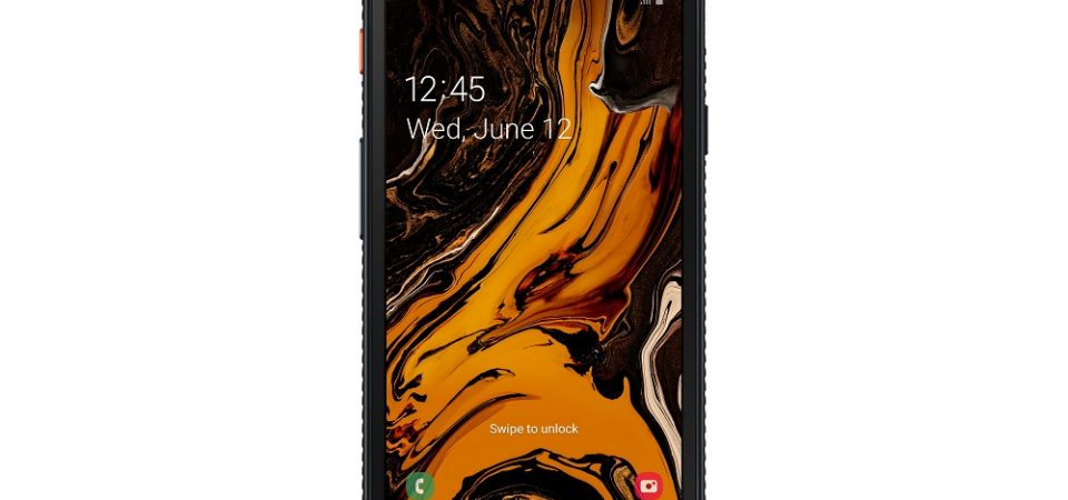 Samsung anunță lansarea lui XCover 4s