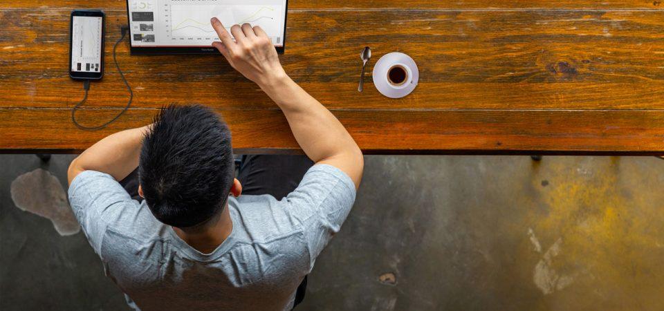ViewSonic introduce seria de monitoare portabile pentru productivitate la indemana